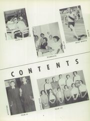 Page 9, 1957 Edition, Wyoming High School - Roundup Yearbook (Wyoming, OH) online yearbook collection