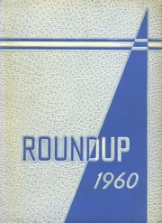Page 1, 1960 Edition, Wyoming High School - Roundup Yearbook (Wyoming, OH) online yearbook collection