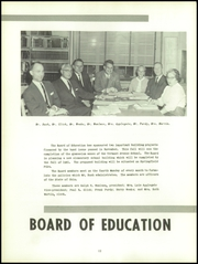 Page 16, 1960 Edition, Wyoming High School - Roundup Yearbook (Wyoming, OH) online yearbook collection