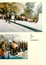 Page 11, 1972 Edition, Wyoming High School - Roundup Yearbook (Wyoming, OH) online yearbook collection