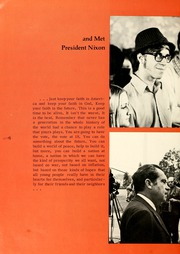 Page 12, 1972 Edition, Wyoming High School - Roundup Yearbook (Wyoming, OH) online yearbook collection