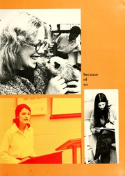 Page 15, 1972 Edition, Wyoming High School - Roundup Yearbook (Wyoming, OH) online yearbook collection