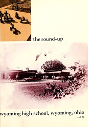 Page 5, 1972 Edition, Wyoming High School - Roundup Yearbook (Wyoming, OH) online yearbook collection