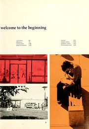 Page 7, 1972 Edition, Wyoming High School - Roundup Yearbook (Wyoming, OH) online yearbook collection