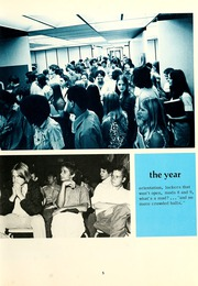 Page 9, 1972 Edition, Wyoming High School - Roundup Yearbook (Wyoming, OH) online yearbook collection