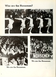 Page 12, 1970 Edition, Northfield High School - Shield Yearbook (Wabash, IN) online yearbook collection