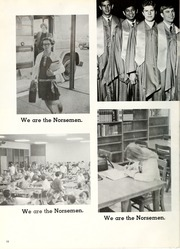 Page 14, 1970 Edition, Northfield High School - Shield Yearbook (Wabash, IN) online yearbook collection