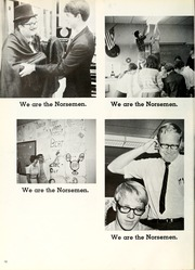 Page 16, 1970 Edition, Northfield High School - Shield Yearbook (Wabash, IN) online yearbook collection