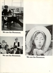 Page 17, 1970 Edition, Northfield High School - Shield Yearbook (Wabash, IN) online yearbook collection