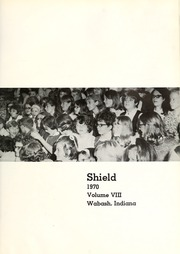 Page 5, 1970 Edition, Northfield High School - Shield Yearbook (Wabash, IN) online yearbook collection