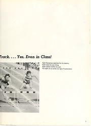 Page 9, 1970 Edition, Northfield High School - Shield Yearbook (Wabash, IN) online yearbook collection