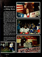 Page 12, 1976 Edition, Northfield High School - Shield Yearbook (Wabash, IN) online yearbook collection