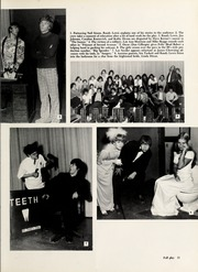 Page 15, 1976 Edition, Northfield High School - Shield Yearbook (Wabash, IN) online yearbook collection