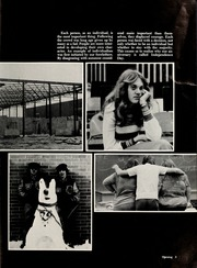 Page 7, 1976 Edition, Northfield High School - Shield Yearbook (Wabash, IN) online yearbook collection