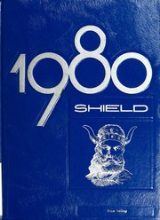 Page 1, 1980 Edition, Northfield High School - Shield Yearbook (Wabash, IN) online yearbook collection