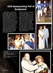 Page 12, 1980 Edition, Northfield High School - Shield Yearbook (Wabash, IN) online yearbook collection
