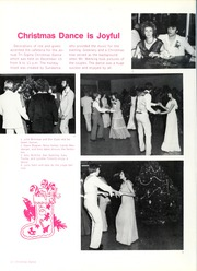 Page 16, 1980 Edition, Northfield High School - Shield Yearbook (Wabash, IN) online yearbook collection