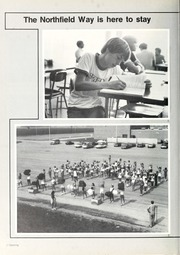 Page 6, 1980 Edition, Northfield High School - Shield Yearbook (Wabash, IN) online yearbook collection