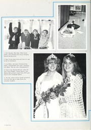 Page 8, 1980 Edition, Northfield High School - Shield Yearbook (Wabash, IN) online yearbook collection