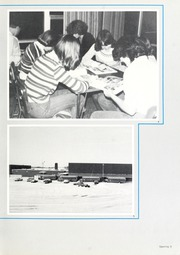 Page 9, 1980 Edition, Northfield High School - Shield Yearbook (Wabash, IN) online yearbook collection