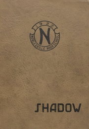 Noblesville High School - Shadow Yearbook (Noblesville, IN) online yearbook collection, 1922 Edition, Page 1