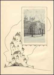 Page 12, 1926 Edition, Noblesville High School - Shadow Yearbook (Noblesville, IN) online yearbook collection