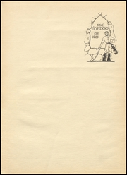 Page 5, 1926 Edition, Noblesville High School - Shadow Yearbook (Noblesville, IN) online yearbook collection