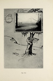 Page 17, 1927 Edition, Noblesville High School - Shadow Yearbook (Noblesville, IN) online yearbook collection