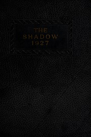 Page 5, 1927 Edition, Noblesville High School - Shadow Yearbook (Noblesville, IN) online yearbook collection