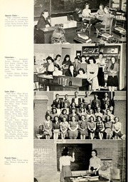 Page 16, 1941 Edition, Noblesville High School - Shadow Yearbook (Noblesville, IN) online yearbook collection