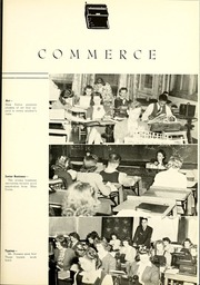 Page 19, 1941 Edition, Noblesville High School - Shadow Yearbook (Noblesville, IN) online yearbook collection