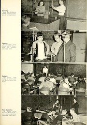 Page 21, 1941 Edition, Noblesville High School - Shadow Yearbook (Noblesville, IN) online yearbook collection