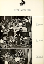 Page 22, 1941 Edition, Noblesville High School - Shadow Yearbook (Noblesville, IN) online yearbook collection