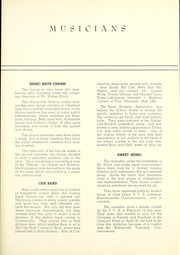 Page 23, 1941 Edition, Noblesville High School - Shadow Yearbook (Noblesville, IN) online yearbook collection