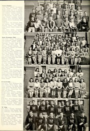 Page 24, 1941 Edition, Noblesville High School - Shadow Yearbook (Noblesville, IN) online yearbook collection