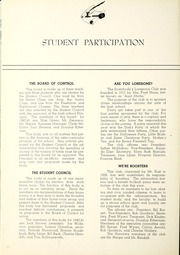 Page 26, 1941 Edition, Noblesville High School - Shadow Yearbook (Noblesville, IN) online yearbook collection