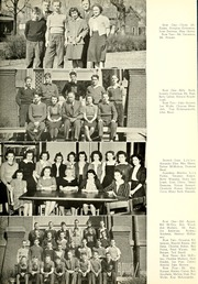 Page 27, 1941 Edition, Noblesville High School - Shadow Yearbook (Noblesville, IN) online yearbook collection