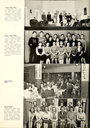 Page 28, 1941 Edition, Noblesville High School - Shadow Yearbook (Noblesville, IN) online yearbook collection