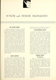 Page 29, 1941 Edition, Noblesville High School - Shadow Yearbook (Noblesville, IN) online yearbook collection