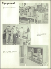 Page 15, 1957 Edition, Noblesville High School - Shadow Yearbook (Noblesville, IN) online yearbook collection