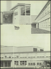 Page 6, 1957 Edition, Noblesville High School - Shadow Yearbook (Noblesville, IN) online yearbook collection