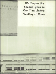 Page 7, 1957 Edition, Noblesville High School - Shadow Yearbook (Noblesville, IN) online yearbook collection