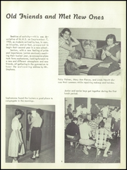 Page 9, 1957 Edition, Noblesville High School - Shadow Yearbook (Noblesville, IN) online yearbook collection
