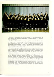 Page 11, 1964 Edition, Shawnee High School - Shawano Yearbook (Springfield, OH) online yearbook collection