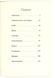 Page 7, 1964 Edition, Shawnee High School - Shawano Yearbook (Springfield, OH) online yearbook collection
