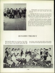 Page 126, 1957 Edition, Camelback High School - Shield Yearbook (Phoenix, AZ) online yearbook collection