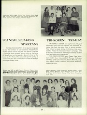 Page 127, 1957 Edition, Camelback High School - Shield Yearbook (Phoenix, AZ) online yearbook collection