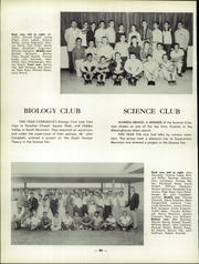 Page 130, 1957 Edition, Camelback High School - Shield Yearbook (Phoenix, AZ) online yearbook collection