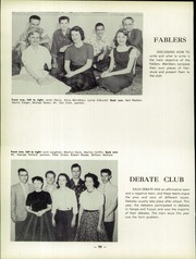 Page 132, 1957 Edition, Camelback High School - Shield Yearbook (Phoenix, AZ) online yearbook collection