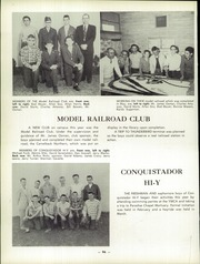 Page 136, 1957 Edition, Camelback High School - Shield Yearbook (Phoenix, AZ) online yearbook collection